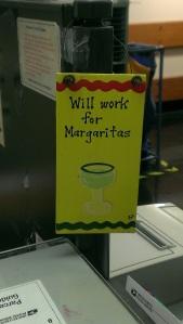 WillWork4Margaritas