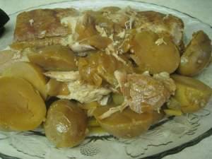 PorkRoastPotatoesOnions