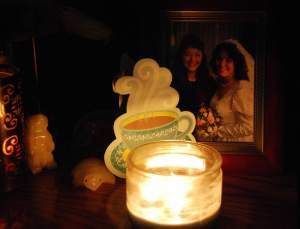 CandleHappiness