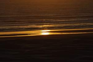 SunsetOnTheOcean